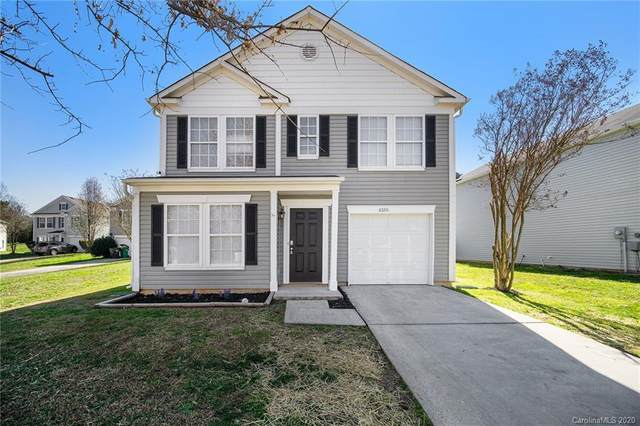 6320 Foster Brook Drive, Charlotte, NC 28216 (#3597844) :: The Ramsey Group
