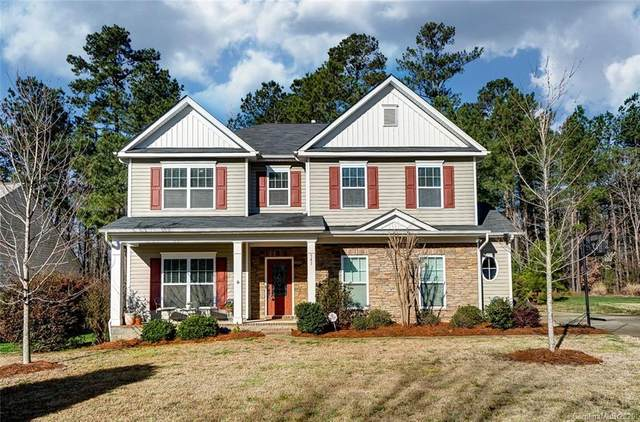 541 Spruce Hollow Lane, Lake Wylie, SC 29710 (#3597877) :: Keller Williams South Park