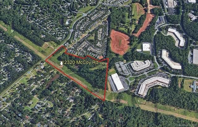 12320 Mccoy Road, Huntersville, NC 28078 (#3597898) :: Carlyle Properties