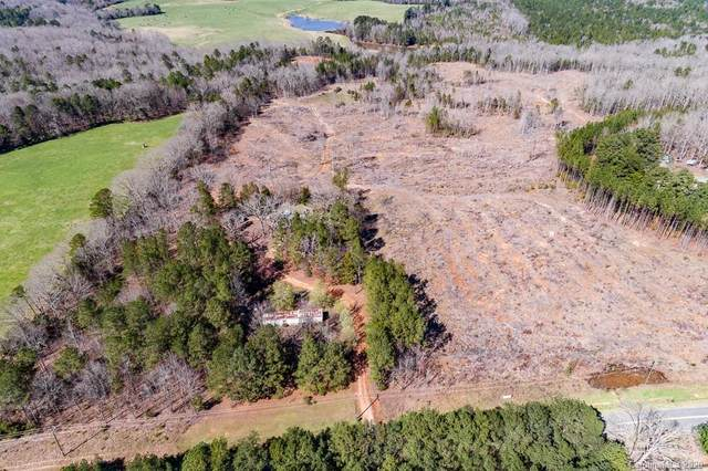 47 AC Hunter Road, Richburg, SC 29729 (#3597922) :: LePage Johnson Realty Group, LLC
