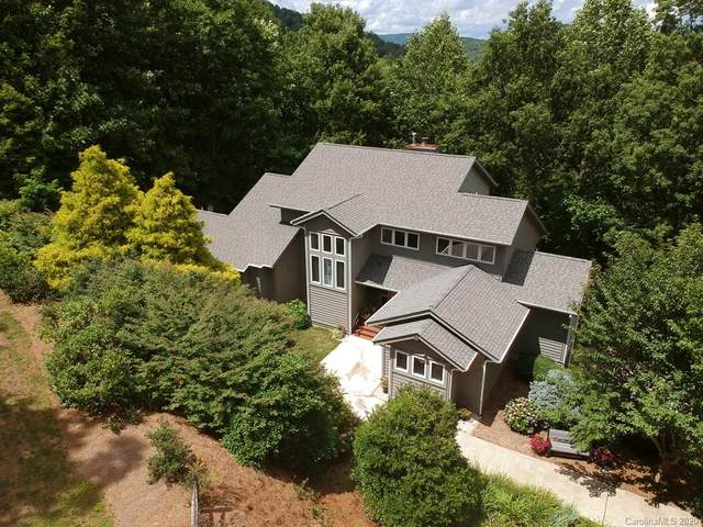 107 Spruce Lane, Zirconia, NC 28790 (#3597955) :: Stephen Cooley Real Estate Group