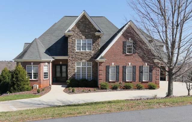 6209 Dwayne Starnes Drive, Hickory, NC 28602 (#3597956) :: Rinehart Realty