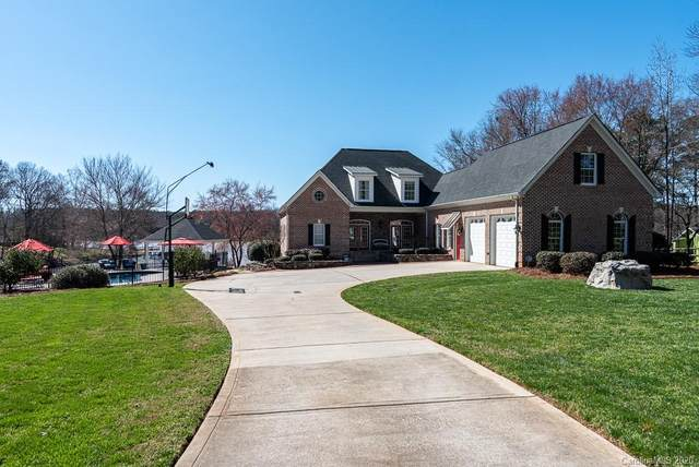 201 Riverfront Drive, Belmont, NC 28012 (#3597965) :: Stephen Cooley Real Estate Group