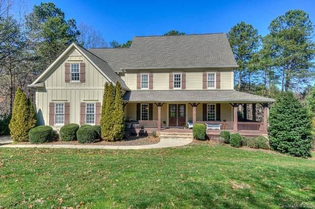 138 Alder Springs Lane, Mooresville, NC 28117 (#3597966) :: Carlyle Properties