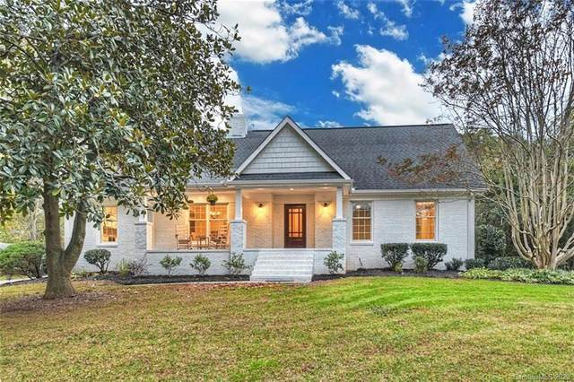 736 Wingrave Drive, Charlotte, NC 28270 (#3597993) :: Carlyle Properties