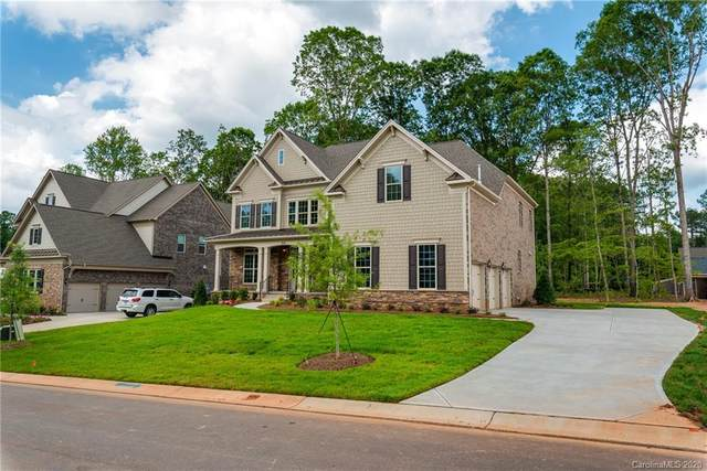 104 Turtleback Ridge, Matthews, NC 28104 (#3598004) :: Rinehart Realty
