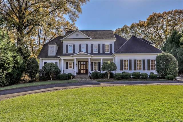 2135 Sharon Avenue, Charlotte, NC 28211 (#3598028) :: IDEAL Realty