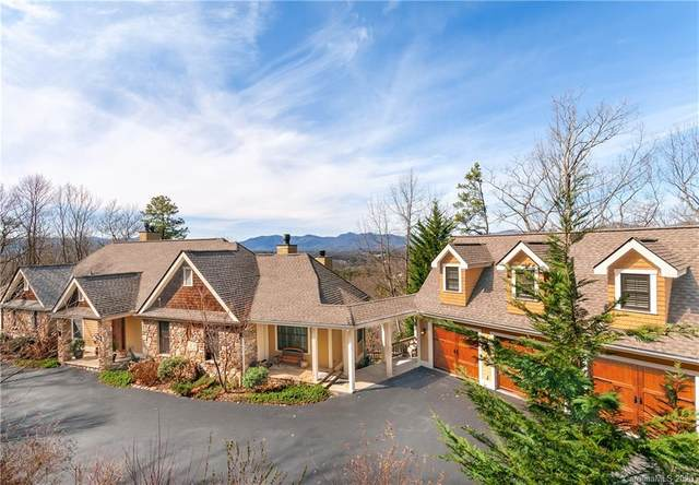 714 Wickhams Fancy Drive, Biltmore Lake, NC 28715 (#3598029) :: Stephen Cooley Real Estate Group