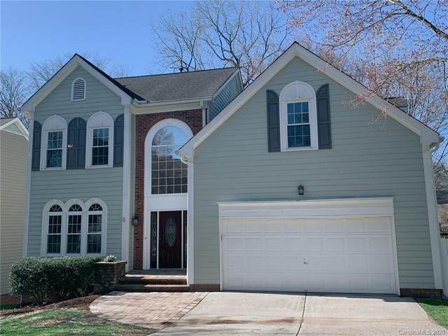 3118 Old Chapel Lane, Charlotte, NC 28210 (#3598049) :: Stephen Cooley Real Estate Group