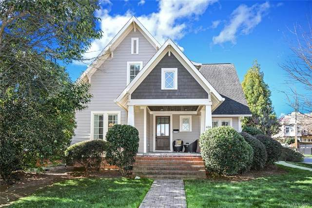 400 Mcdonald Avenue, Charlotte, NC 28203 (#3598051) :: Ann Rudd Group
