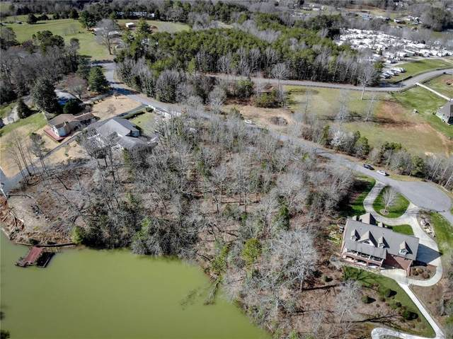 6270 Ruffin Lane, Conover, NC 28613 (#3598059) :: Mossy Oak Properties Land and Luxury