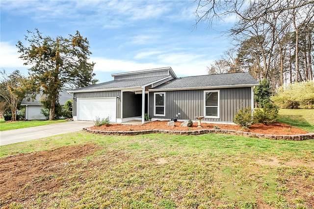 7306 Sheffingdell Drive, Charlotte, NC 28226 (#3598069) :: LePage Johnson Realty Group, LLC
