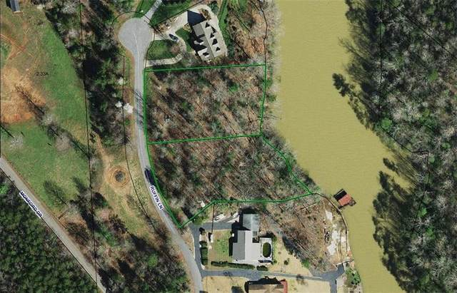 6258 & 6270 Ruffin Lane, Conover, NC 28613 (#3598080) :: Mossy Oak Properties Land and Luxury