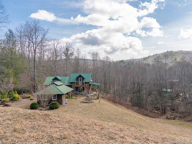 209 Serenity Place, Spruce Pine, NC 28777 (#3598098) :: The Ramsey Group