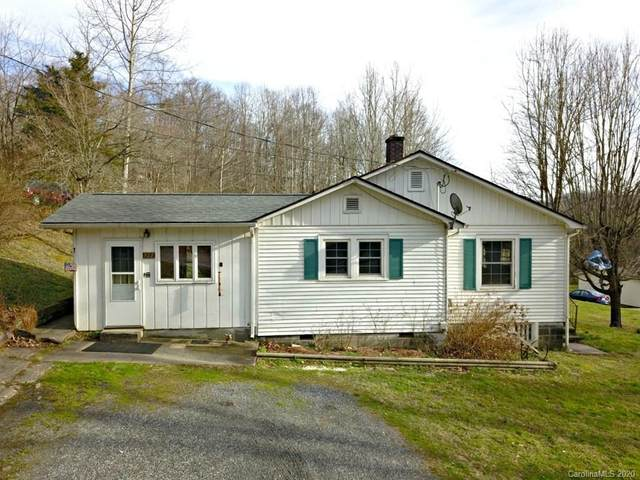 922 Fisher Creek, Sylva, NC 28779 (#3598136) :: Stephen Cooley Real Estate Group