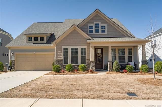 2219 Prairie Road, Concord, NC 28027 (#3598162) :: MartinGroup Properties