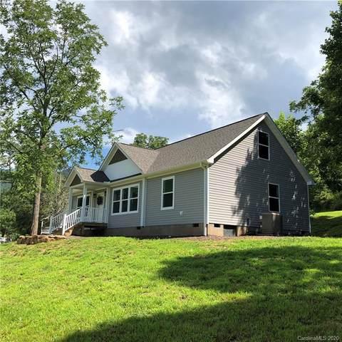 132 Black Oak Cove Road, Candler, NC 28715 (#3598165) :: Rinehart Realty