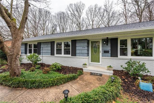 6246 Candlewood Drive, Charlotte, NC 28210 (#3598208) :: Rowena Patton's All-Star Powerhouse