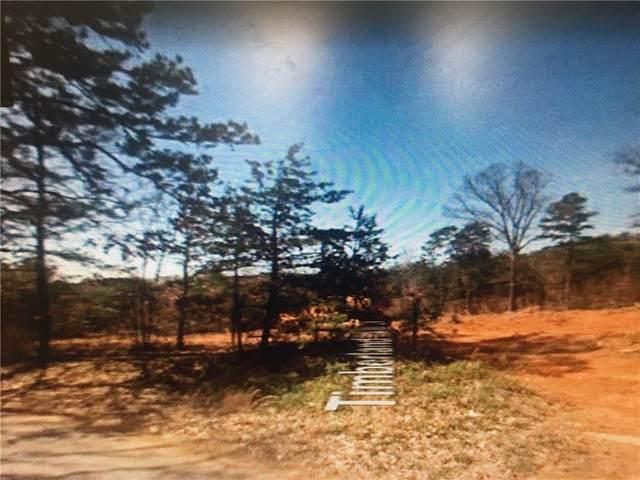 2284 Timberland Hills Drive 3-41, Newton, NC 28658 (#3598264) :: LePage Johnson Realty Group, LLC