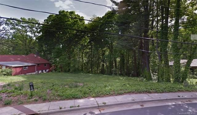 99999 Beverly Lane #1, Asheville, NC 28805 (#3598275) :: LePage Johnson Realty Group, LLC