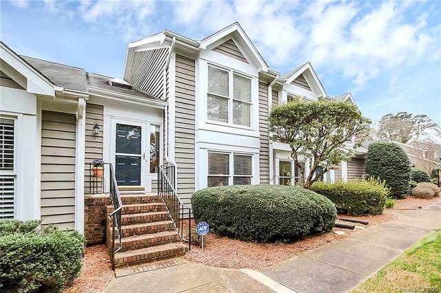 7225 Meeting Street, Charlotte, NC 28210 (#3598294) :: Exit Realty Vistas