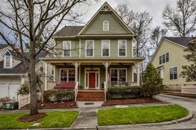 428 N Faulkner Way, Davidson, NC 28036 (#3598324) :: MartinGroup Properties