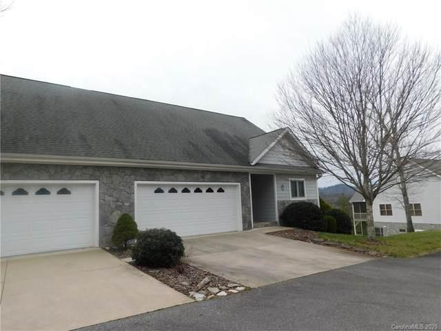 39 Bear Cliff Village Drive, Nebo, NC 28761 (#3598396) :: Keller Williams Professionals