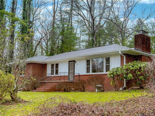 107 Arbutus Lane, Laurel Park, NC 28739 (#3598416) :: Roby Realty