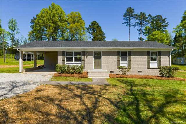1405 Decatur Drive, Rock Hill, SC 29730 (#3598430) :: LePage Johnson Realty Group, LLC