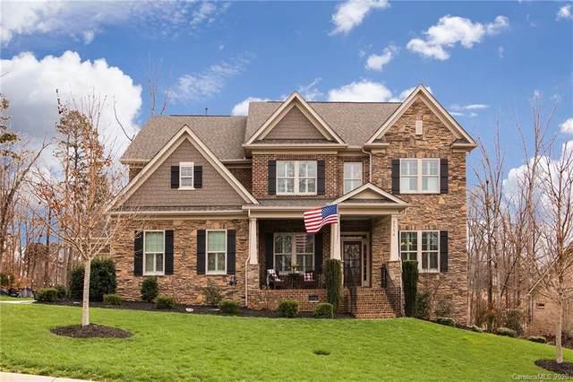 2274 Pine Valley Drive, Denver, NC 28037 (#3598440) :: Cloninger Properties