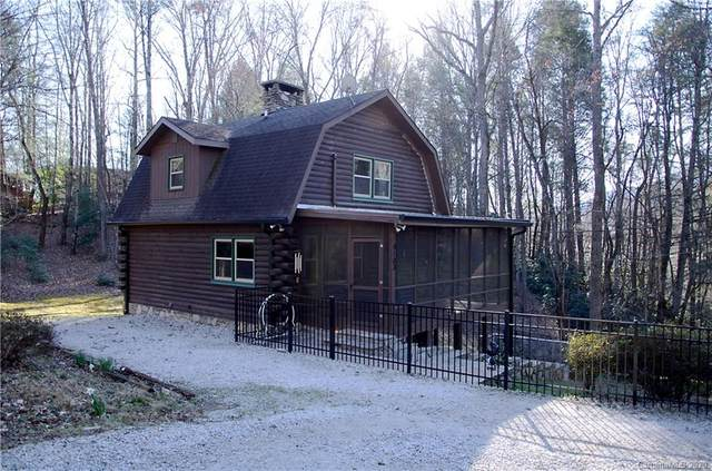 4103 Us 70 Road W, Marion, NC 28752 (#3598464) :: BluAxis Realty