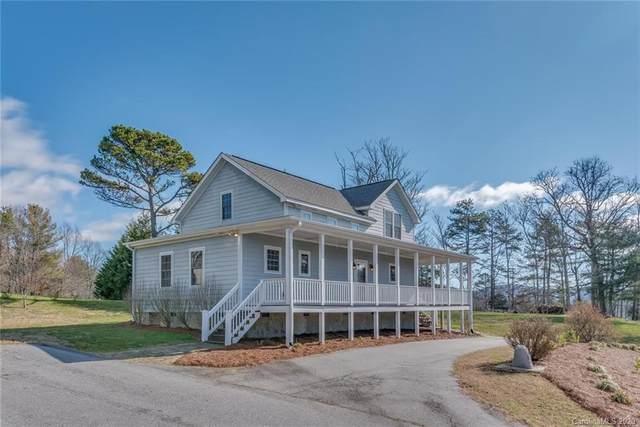209 Hidden Meadow Drive, Hendersonville, NC 28792 (#3598476) :: Mossy Oak Properties Land and Luxury