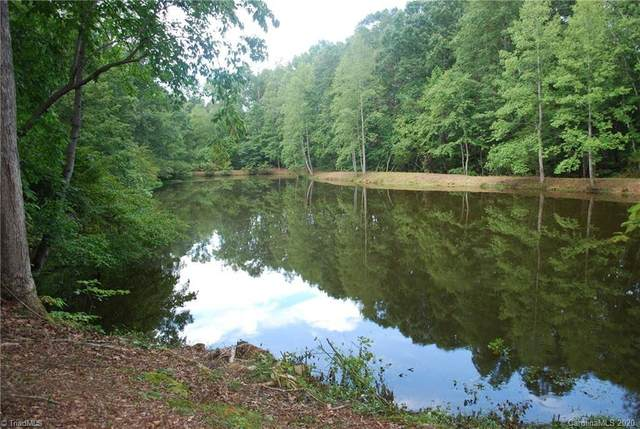 000 Calahaln Road, Mocksville, NC 27028 (#3598481) :: Miller Realty Group