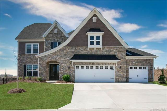 518 Brier Knob Drive, Fort Mill, SC 29715 (#3598534) :: MartinGroup Properties