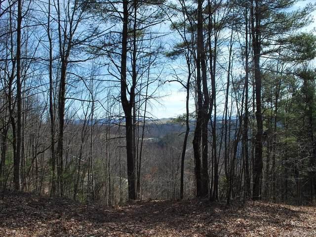 233 W Splitrail Drive #7, Hendersonville, NC 28792 (#3598540) :: Scarlett Property Group