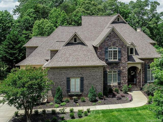 14415 Bishar Lane, Charlotte, NC 28277 (#3598547) :: Homes Charlotte