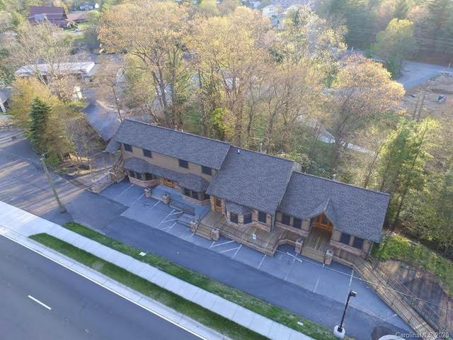 7668 Valley Boulevard, Blowing Rock, NC 28605 (#3598548) :: Stephen Cooley Real Estate Group