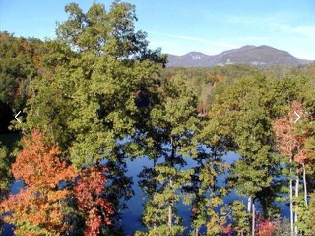 336 Adams Way #336, Lake Lure, NC 28746 (#3598554) :: Rinehart Realty