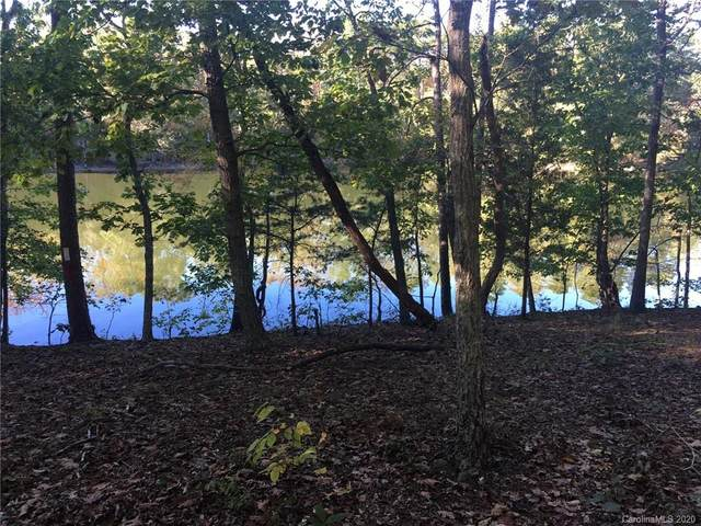 471 Harbor Drive, Lexington, NC 27292 (#3598561) :: Premier Realty NC