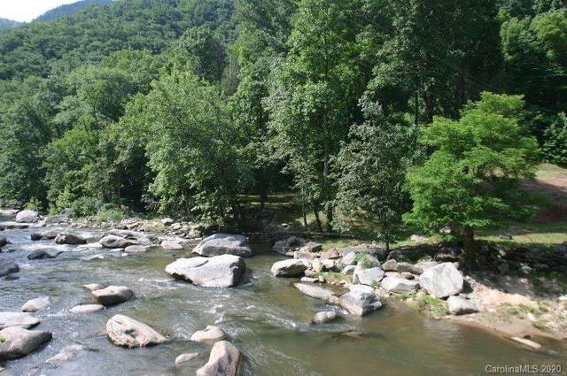 0000 Rocky View Drive, Chimney Rock, NC 28720 (#3598572) :: DK Professionals Realty Lake Lure Inc.