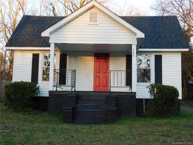 700 Evelyn Avenue, Kannapolis, NC 28083 (#3598755) :: MartinGroup Properties