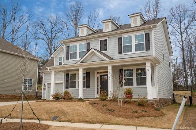 11266 Trailside Road NW, Concord, NC 28027 (#3598810) :: MartinGroup Properties
