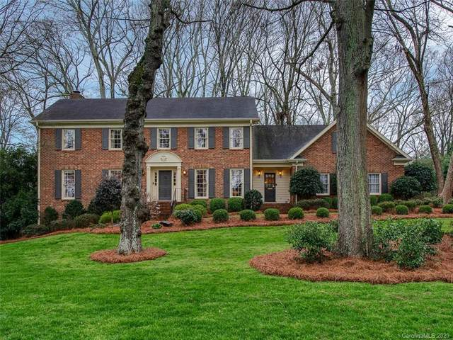 2451 Sedley Road, Charlotte, NC 28211 (#3598831) :: Carlyle Properties