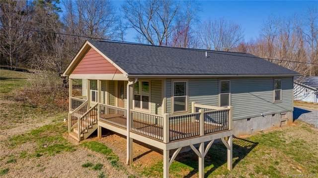 20 Golden Tree Lane, Asheville, NC 28806 (#3598838) :: Stephen Cooley Real Estate Group