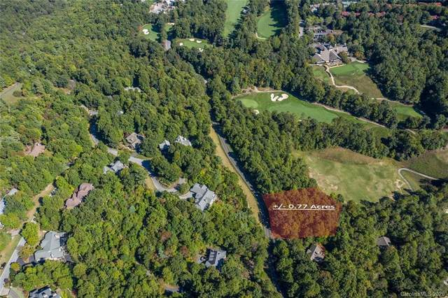107 Chattooga Run #187, Hendersonville, NC 28739 (#3598842) :: Mossy Oak Properties Land and Luxury