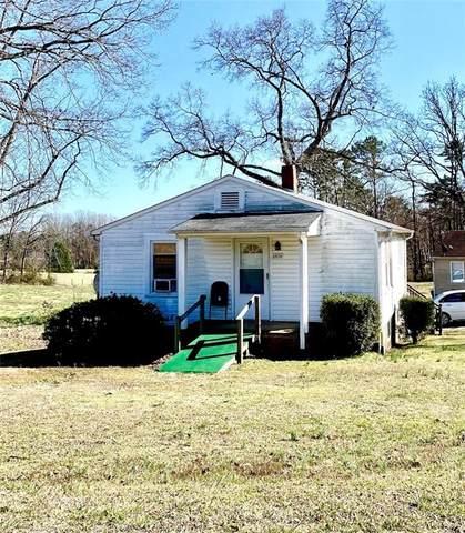 1651 Cajah Mountain Road, Hudson, NC 28638 (#3598868) :: Robert Greene Real Estate, Inc.