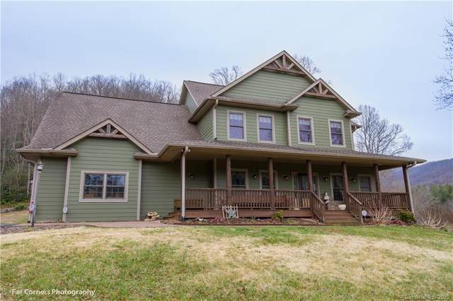 44 Parker Road, Canton, NC 28716 (#3598869) :: Keller Williams Professionals