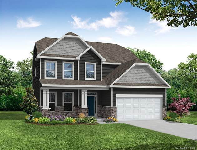 3615 Alamito Lane Lot 210, Charlotte, NC 28214 (#3598879) :: LePage Johnson Realty Group, LLC