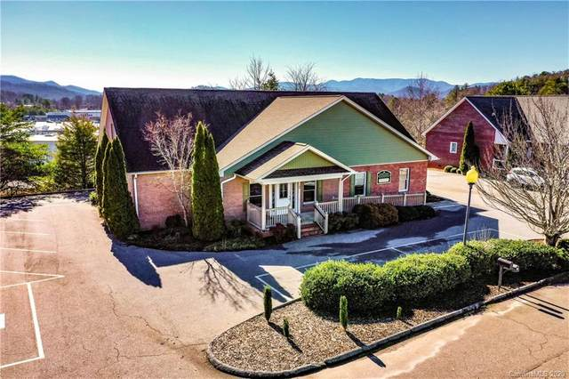 144 Holly Springs Park, Franklin, NC 28734 (#3598921) :: BluAxis Realty