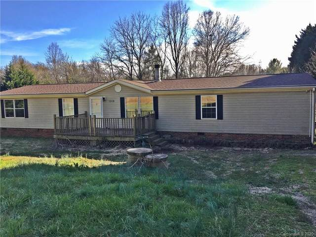 1518 Clarks Creek Circle, Newton, NC 28658 (#3598997) :: Stephen Cooley Real Estate Group